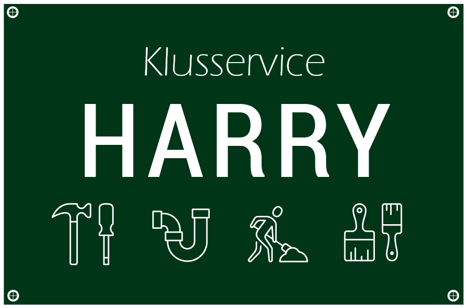 Klusservice Harry